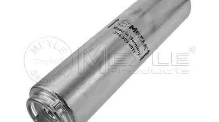 filtru combustibil BMW 3 Touring E46 MEYLE 314 323 0011