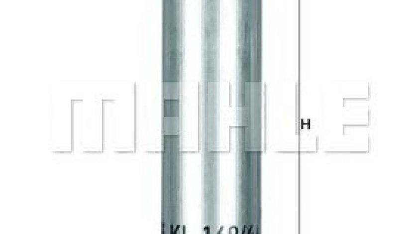 Filtru combustibil BMW Seria 5 (F10, F18) (2009 - 2016) KNECHT KL 169/4D - produs NOU