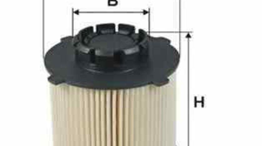 filtru combustibil CHEVROLET CRUZE J300 FILTRON PE982/1