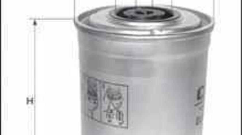 filtru combustibil CITROËN BERLINGO B9 PEUGEOT 9809757980