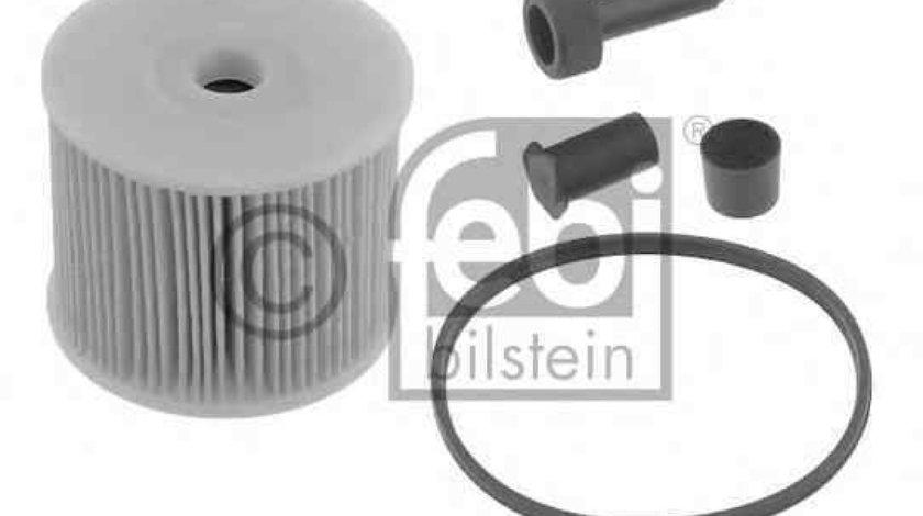 filtru combustibil CITROËN BERLINGO MF FEBI BILSTEIN 26908