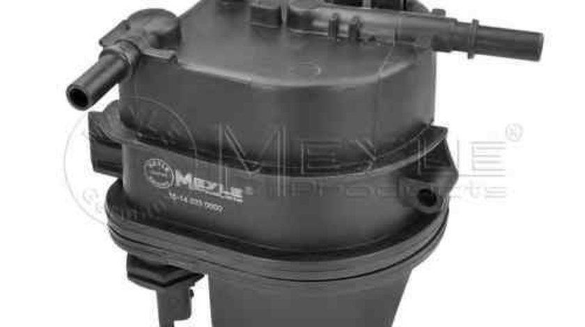 filtru combustibil CITROËN C1 PM PN MEYLE 16-14 323 0000