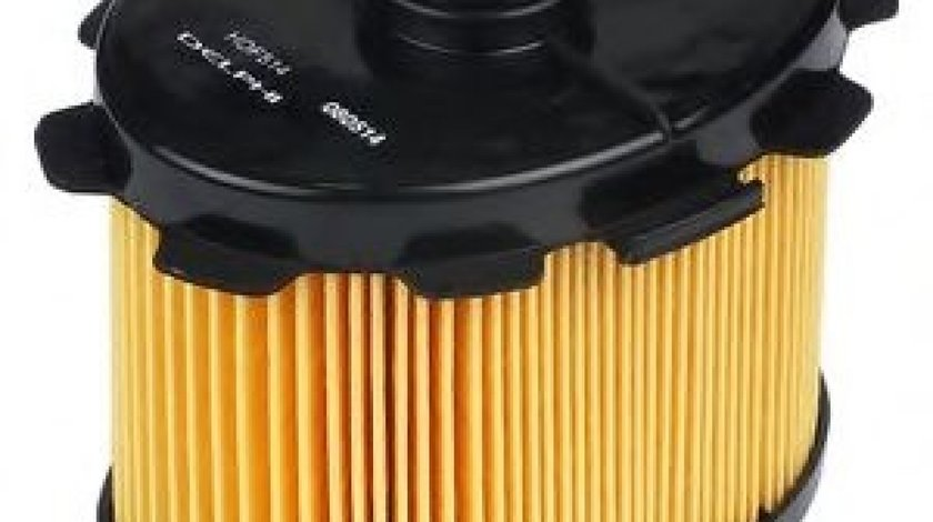 Filtru combustibil CITROEN BERLINGO (MF) (1996 - 2016) DELPHI HDF514 produs NOU