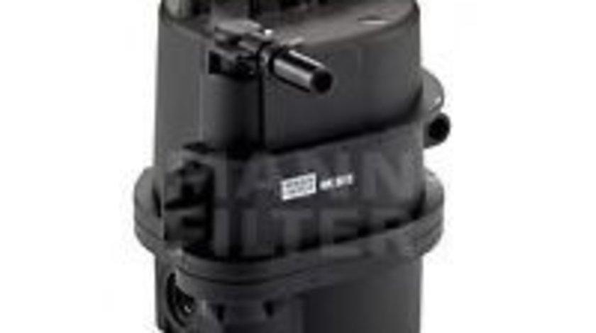 Filtru combustibil CITROEN C2 (JM) (2003 - 2016) MANN-FILTER WK 9015 x produs NOU