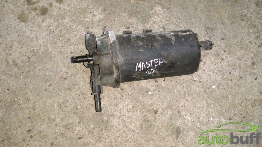 Filtru Combustibil Cu Incalzire Renault Master II (1997–2010) 2.5