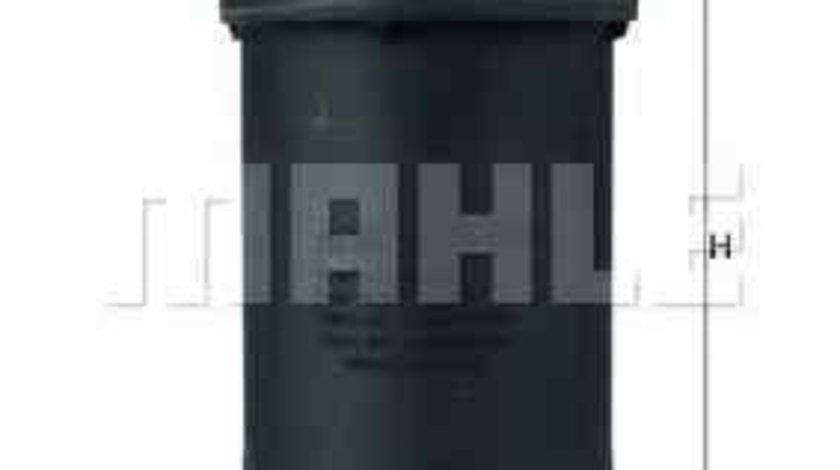 Filtru combustibil DACIA LOGAN LS KNECHT KL 416/1