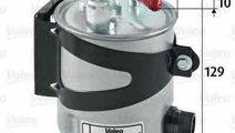 filtru combustibil DACIA LOGAN MCV (KS_) VALEO 587...