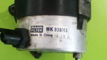 Filtru Combustibil Ford Focus (1998-2004) MANN WK9...