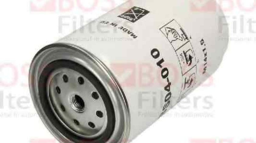 Filtru combustibil IVECO EuroTech MH BOSS FILTERS BS04-010