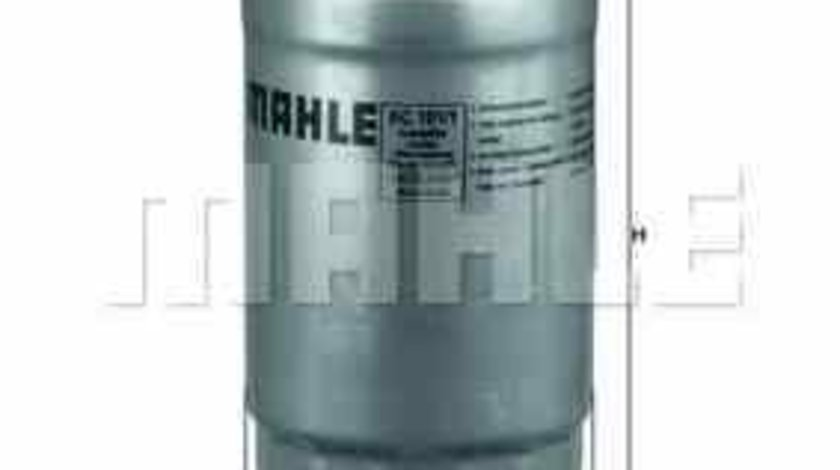 filtru combustibil KIA CARENS III UN KNECHT KC 101/1
