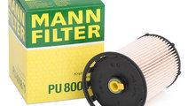 Filtru Combustibil Mann Filter Volkswagen Passat C...