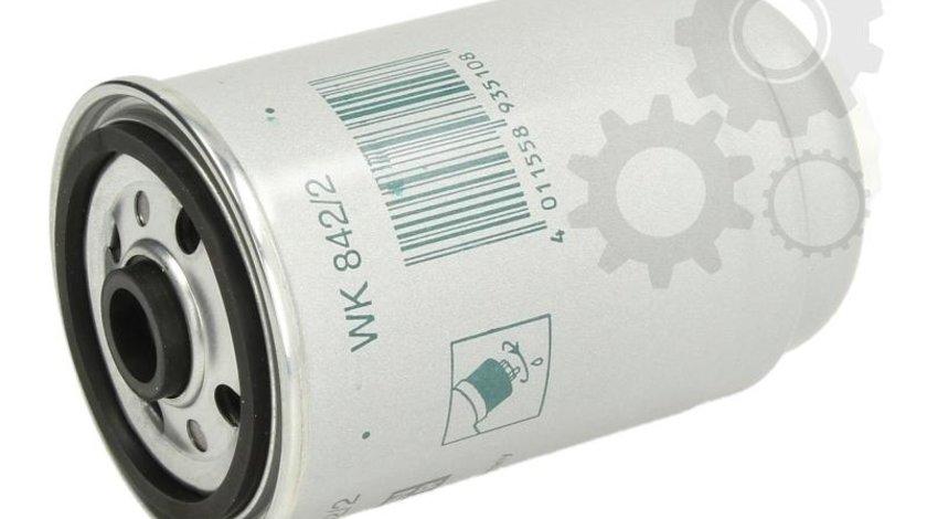 Filtru combustibil mann Wk842/2