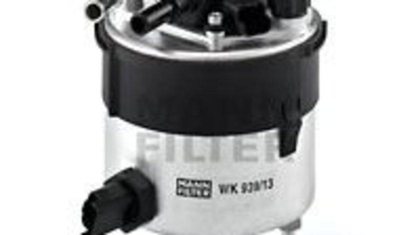 Filtru combustibil MAZDA 2 (DE) (2007 - 2015) MANN-FILTER WK 939/13 piesa NOUA
