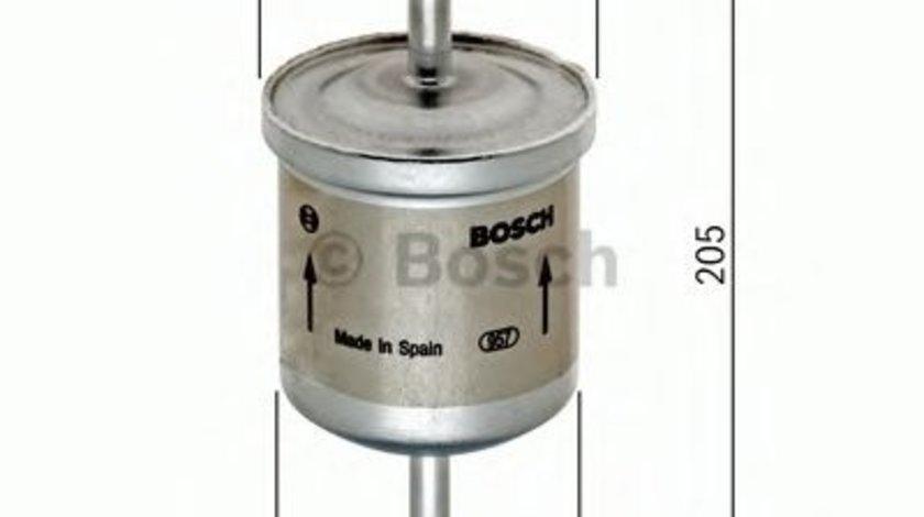 Filtru combustibil MAZDA 2 (DY) (2003 - 2016) BOSCH 0 450 905 926 piesa NOUA