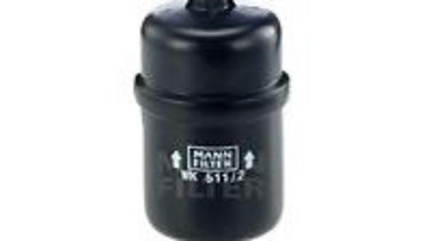 Filtru combustibil MAZDA 2 (DY) (2003 - 2016) MANN-FILTER WK 511/2 piesa NOUA