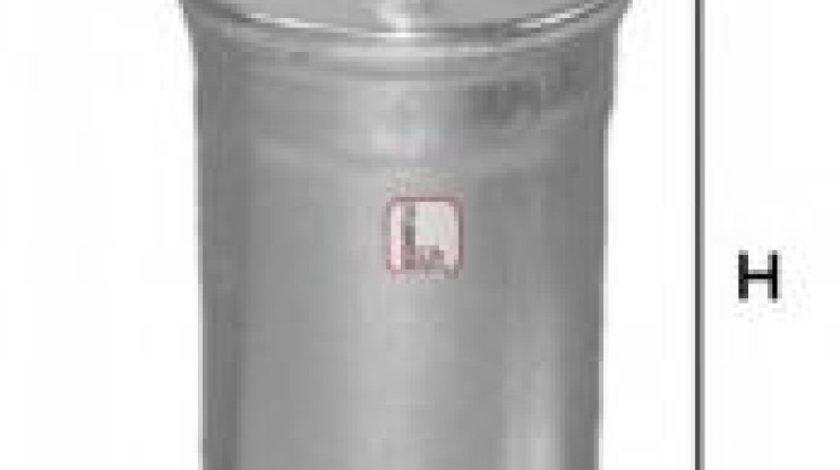 Filtru combustibil MAZDA 2 (DY) (2003 - 2016) SOFIMA S 1844 B piesa NOUA
