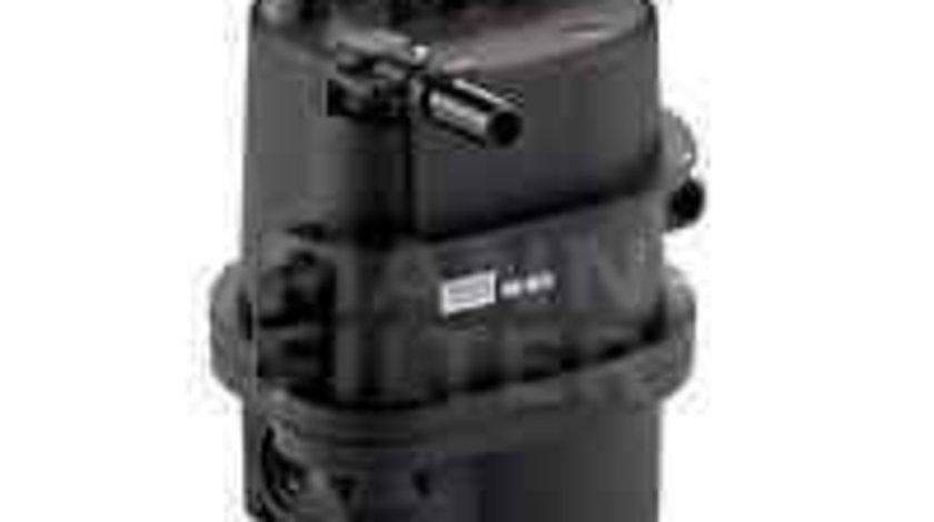 filtru combustibil MAZDA 2 DY MANN-FILTER WK 9015 x
