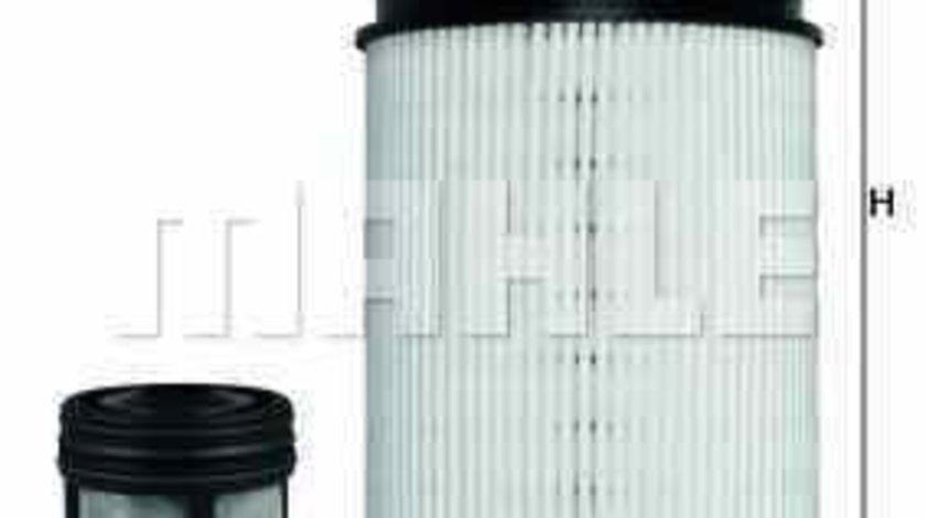 filtru combustibil MERCEDES-BENZ ACTROS MP4 KNECHT KX 224/17 KIT