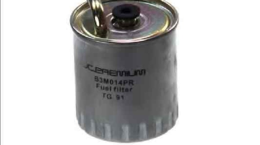 Filtru combustibil MERCEDES-BENZ M-CLASS (W163) JC PREMIUM B3M014PR