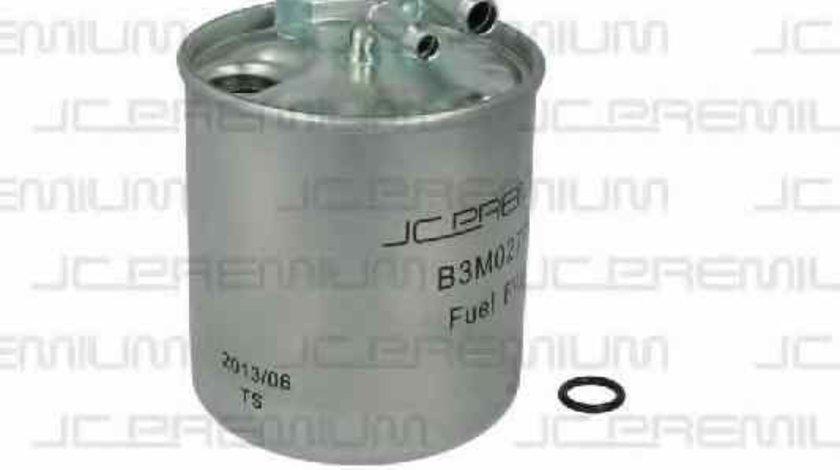 filtru combustibil MERCEDES-BENZ M-CLASS W164 JC PREMIUM B3M027PR