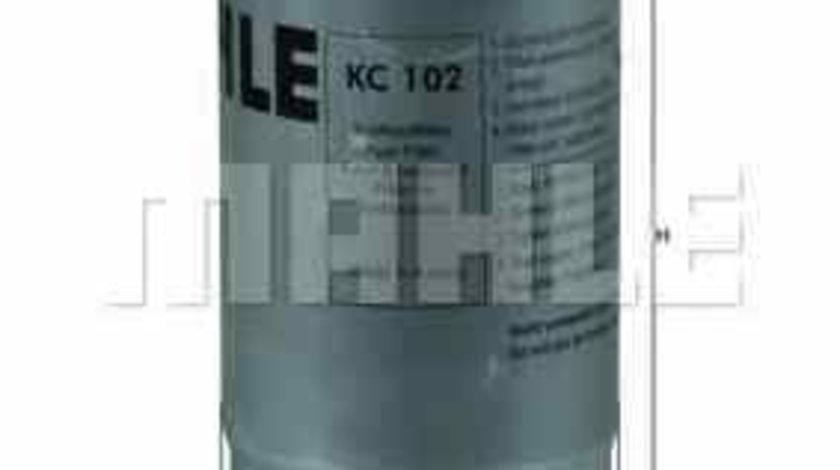 Filtru combustibil MERCEDES-BENZ TOURISMO O 350 KNECHT KC 102