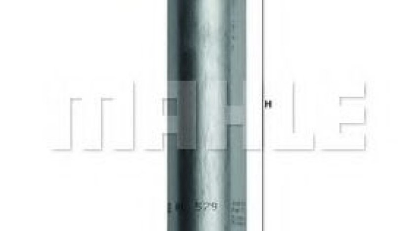 Filtru combustibil MINI MINI COUNTRYMAN (R60) (2010 - 2016) MAHLE ORIGINAL KL 579D produs NOU