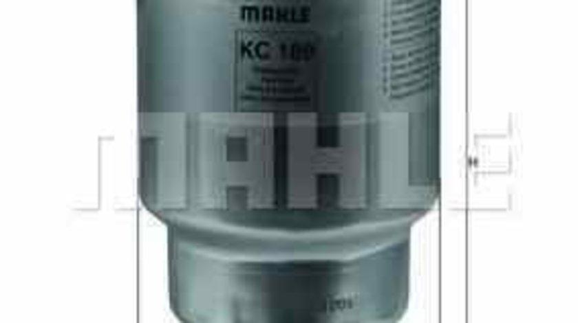 filtru combustibil NISSAN PATHFINDER R51 KNECHT KC 189