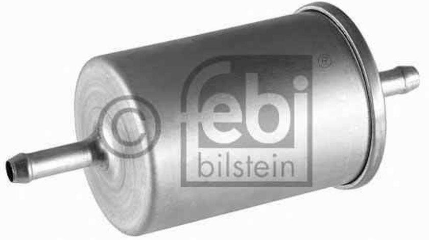 Filtru combustibil OPEL ASTRA F hatchback 53 54 58 59 FEBI BILSTEIN 17637