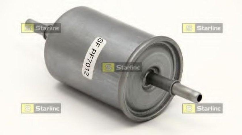 Filtru combustibil OPEL ZAFIRA A (F75) (1999 - 2005) STARLINE SF PF7012 - produs NOU