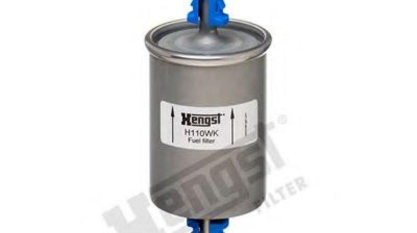 Filtru combustibil OPEL ZAFIRA A (F75) (1999 - 2005) HENGST FILTER H110WK - produs NOU