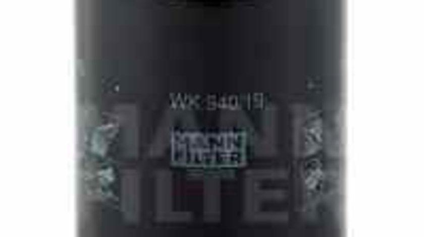 Filtru combustibil Producator MANN-FILTER WK 940/19