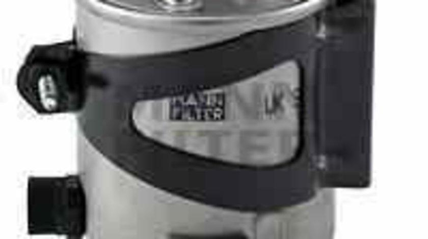 filtru combustibil RENAULT MEGANE II BM0/1 CM0/1 MANN-FILTER WK 919/1