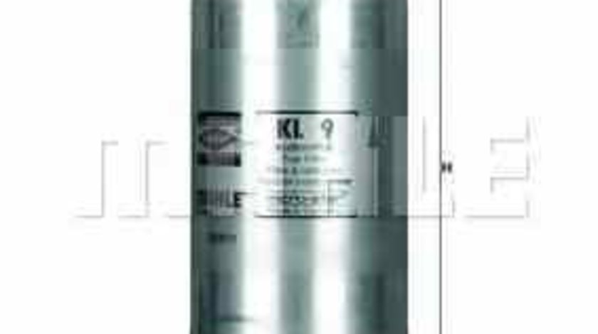 filtru combustibil RENAULT RAPID caroserie F40 G40 Producator KNECHT KL 9