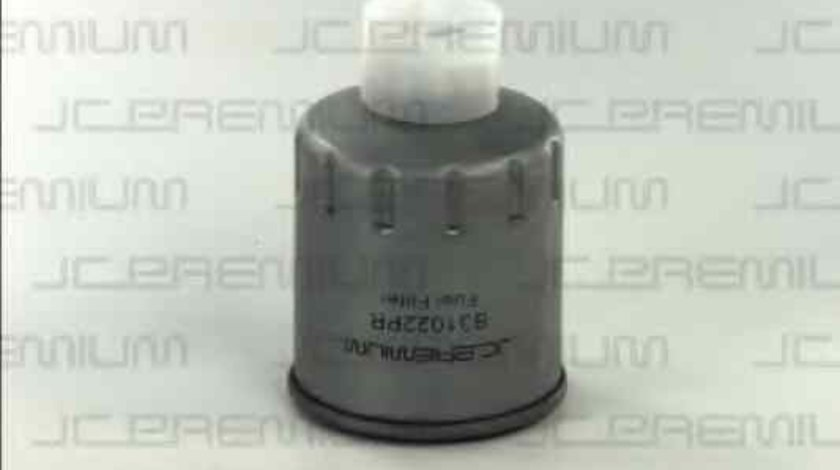 Filtru combustibil RENAULT TRUCKS MESSENGER platou / sasiu JC PREMIUM B31022PR
