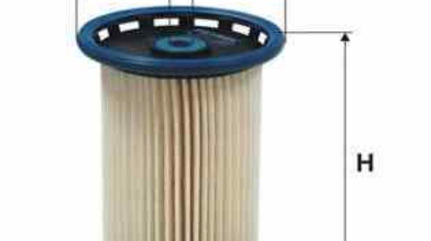 filtru combustibil SEAT ALHAMBRA 710 FILTRON PE973/7