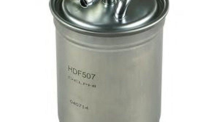 Filtru combustibil SEAT ALHAMBRA (7V8, 7V9) (1996 - 2010) DELPHI HDF507 piesa NOUA