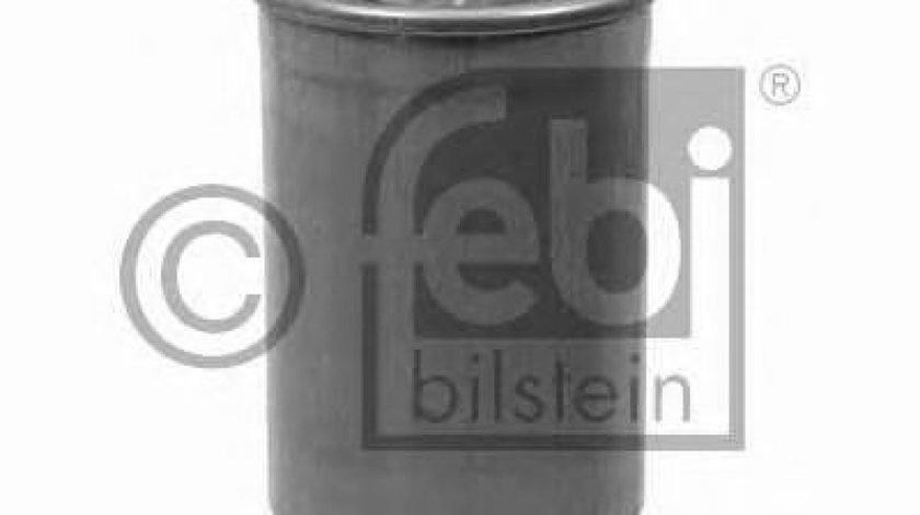 Filtru combustibil SEAT ALHAMBRA (7V8, 7V9) (1996 - 2010) FEBI BILSTEIN 21600 piesa NOUA