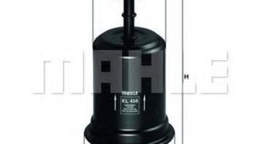 Filtru combustibil TOYOTA LAND CRUISER (LJ12, KZJ12, TRJ12, KDJ12, GRJ12) (2002 - 2009) MAHLE ORIGINAL KL 456 piesa NOUA