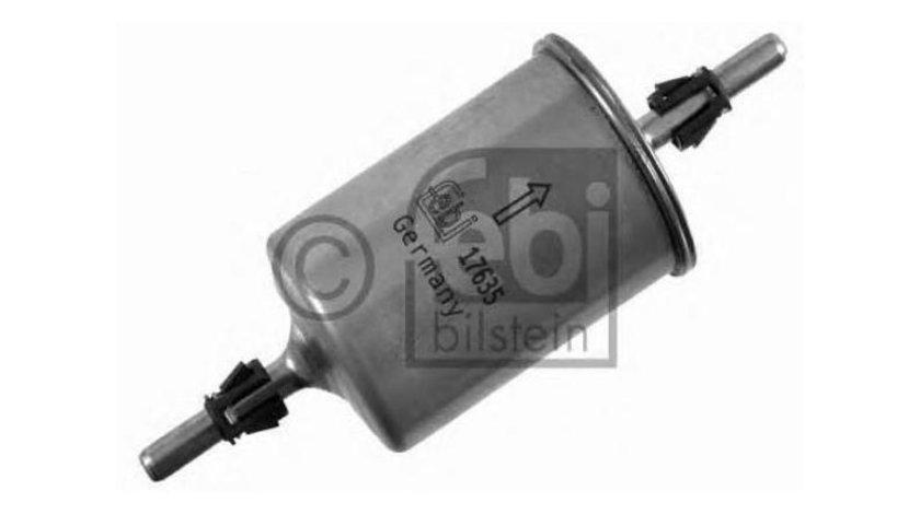 Filtru combustibil Volkswagen Lupo (1998-2005)[6X1,6E1] 0450902151