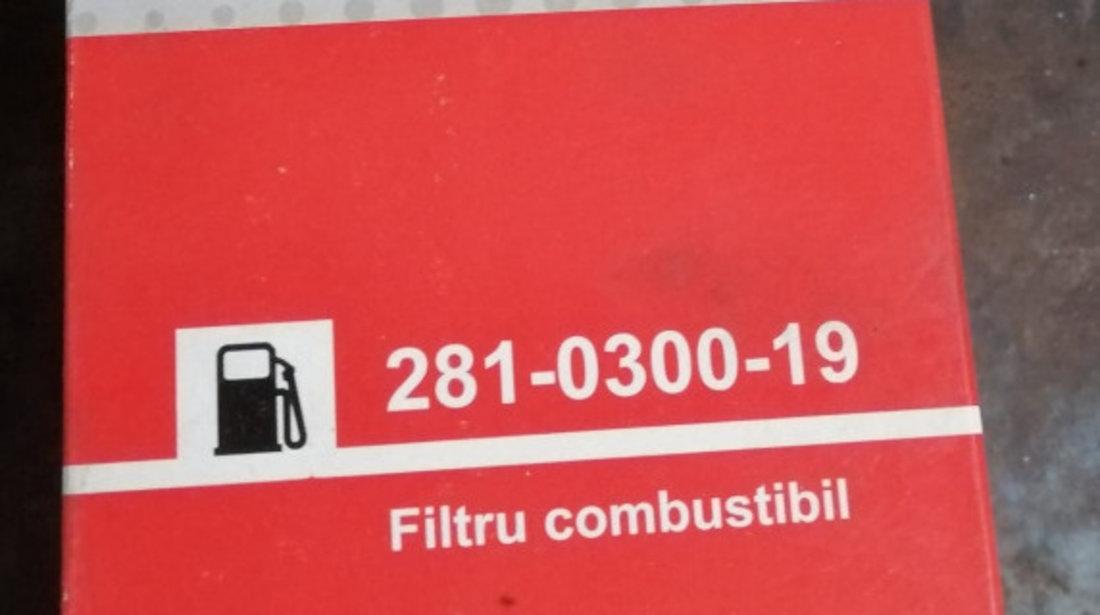 Filtru combustibil Volvo FM 281 0300 19 Volvo ( LICHIDARE DE STOC)