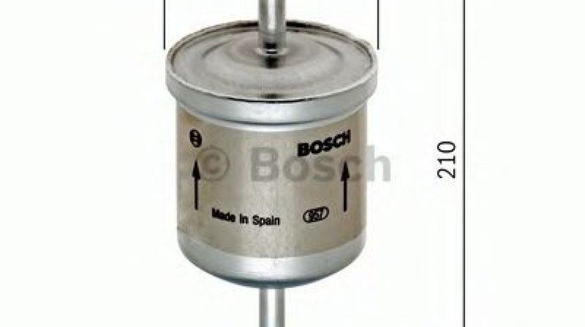 Filtru combustibil VOLVO S60 I (2000 - 2010) BOSCH 0 450 905 908 piesa NOUA