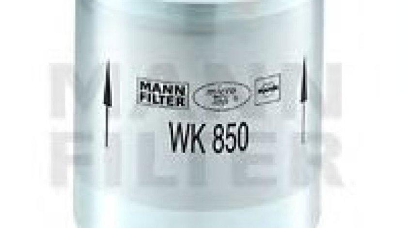 Filtru combustibil VOLVO S60 I (2000 - 2010) MANN-FILTER WK 850 piesa NOUA