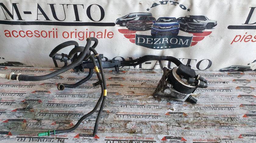 Filtru combustibil VOLVO V50 1.6 D cod piesa : 5M5Q-9155-AA