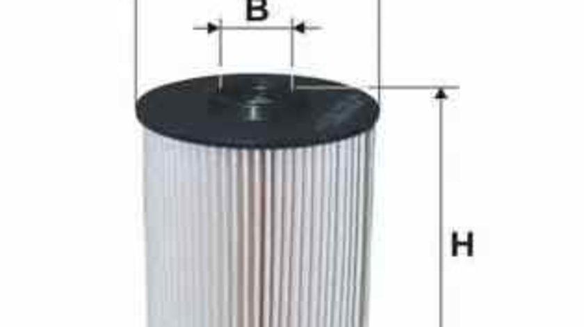 filtru combustibil VOLVO V60 FILTRON PE981/2