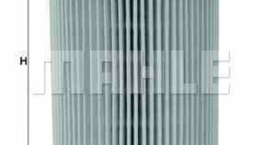 filtru combustibil VOLVO V60 KNECHT KX 393D