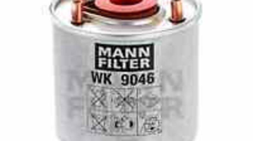 filtru combustibil VOLVO V60 MANN-FILTER WK 9046 z