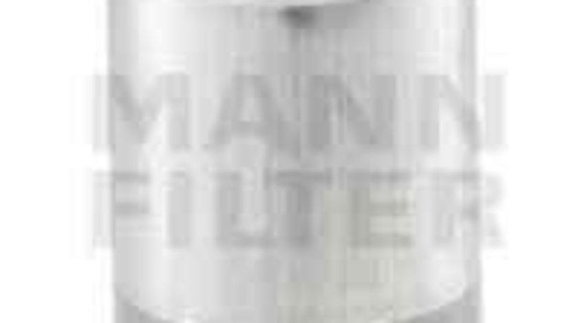 Filtru combustibil VOLVO V70 I (LV) MANN-FILTER WK 849