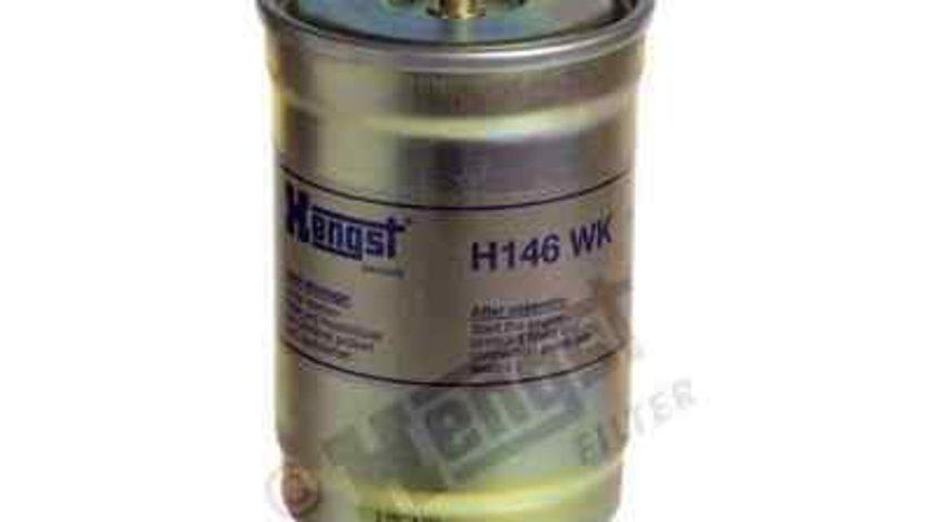 Filtru combustibil VOLVO V70 II (SW) HENGST FILTER H146WK