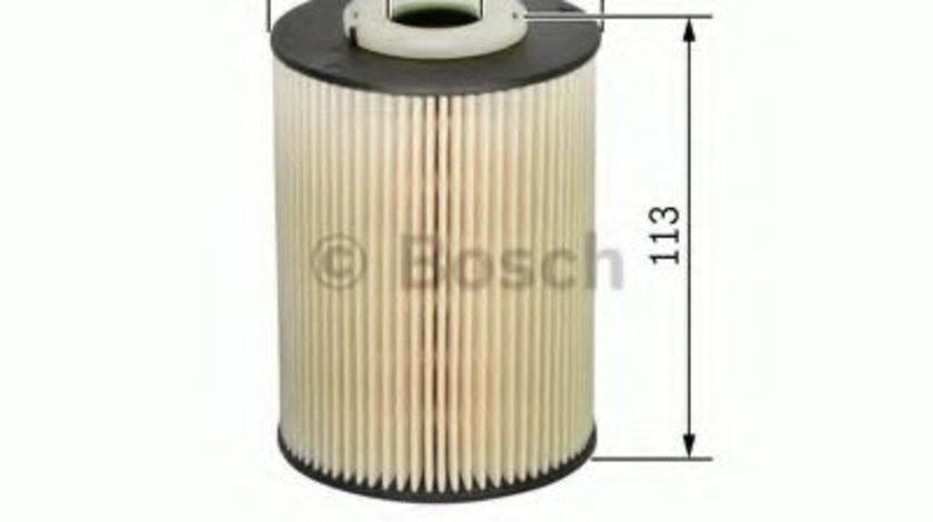 Filtru combustibil VOLVO XC60 (2008 - 2016) BOSCH F 026 402 128 piesa NOUA
