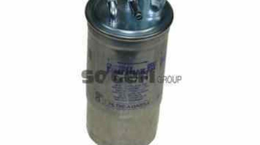 filtru combustibil VW GOLF IV Variant 1J5 PURFLUX FCS711
